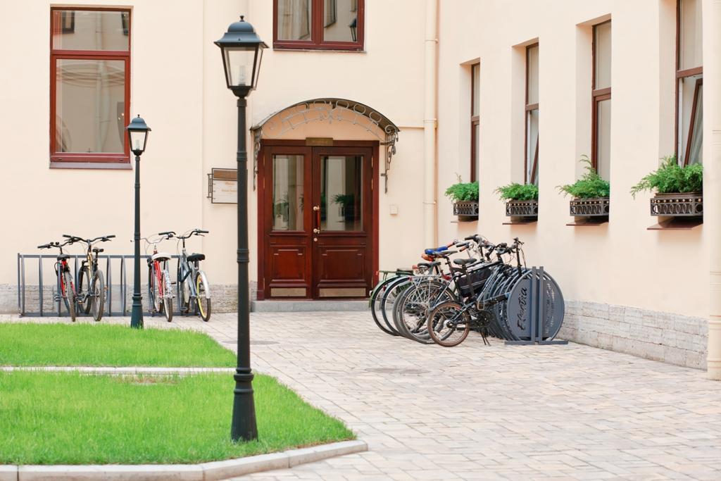 Велосипеды для бизнес встреч